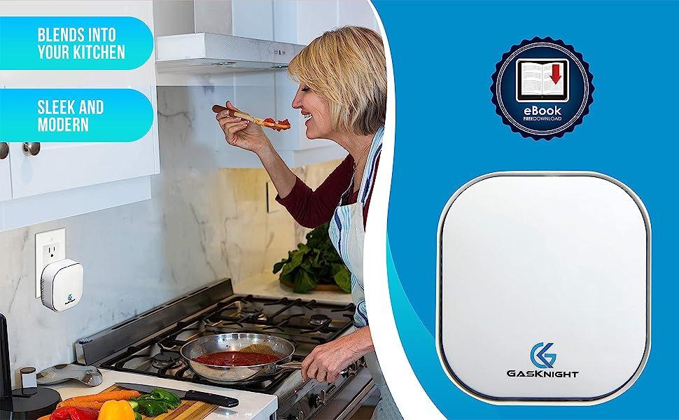 natural gas detectors for home propane detector