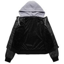 Sheer Jacket