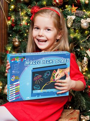 ultimate light board for kids