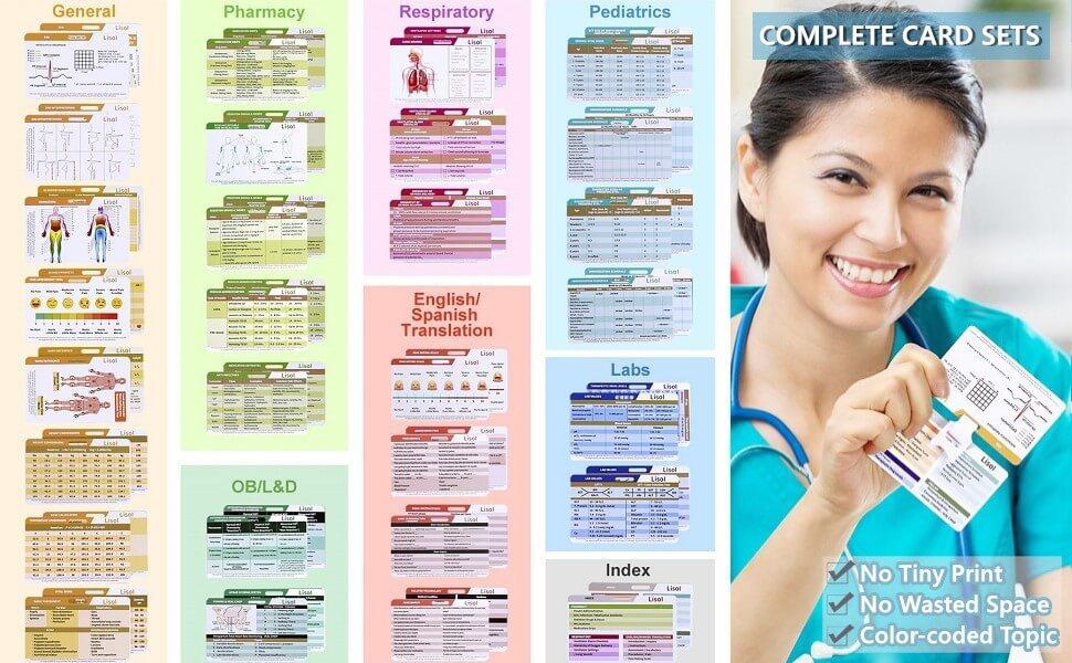 nursing school supplies for students