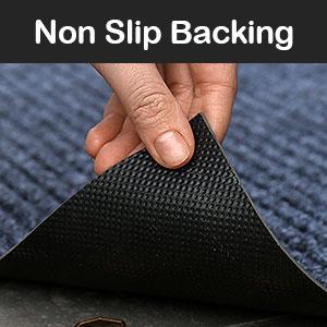 non slip door mat