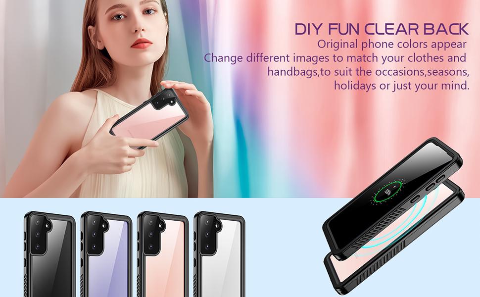 Samsung S21 case
