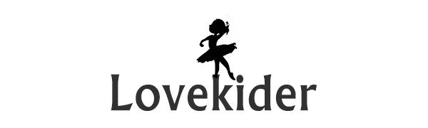 Lovekider Dance Leotard For Girls With Skirt