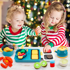 play kitchen accessories,toy food for kids kitchen set,play kitchen set,pretend play grocery store