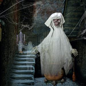 Halloween Hanging Ghost