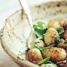 Italian Herb Garlic Gnocchi