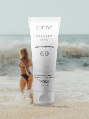 Sonrei - A+ Content Product Shot