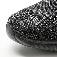 Anti-collision toe