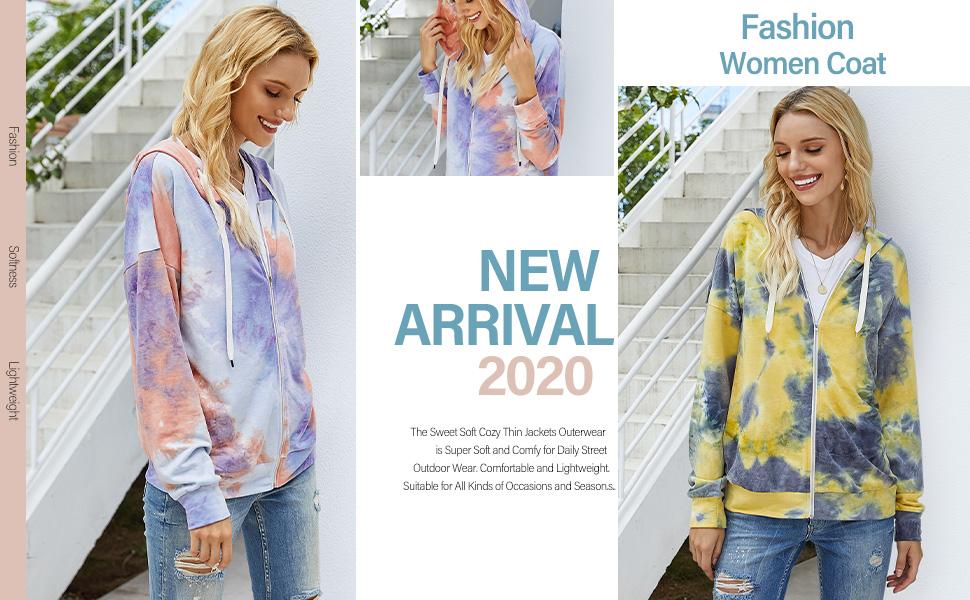 New Arrival Women Fashion Coat