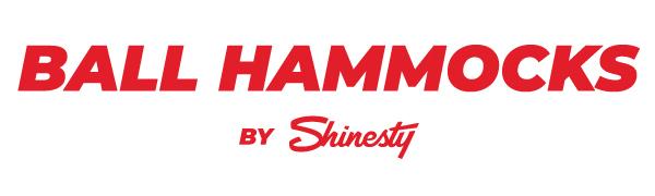 Ball Hammocks by Shinesty Logo