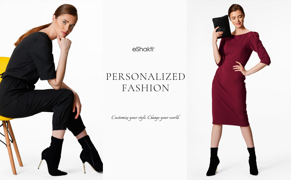 Personalized Fashion