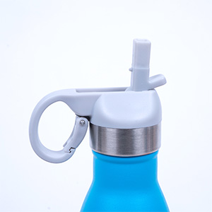Iconiq Q25 Insulated Stainless Steel Bottles Comfortable Handle