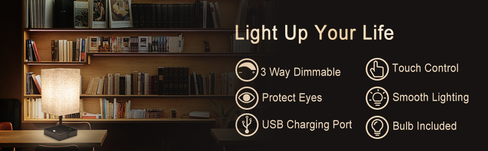 dimmable table lamp 2