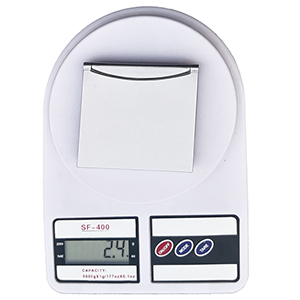 Weight amp; Material