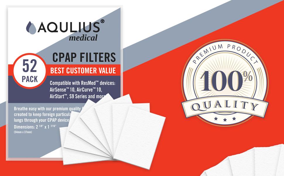Cpap Filter