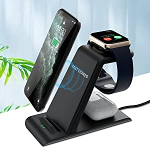samsung charging station