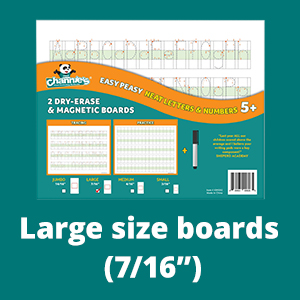 Dry-Erase Magnetic Boards