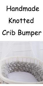 crib protector bumper crib bumper pillow padded crib bumpers baby bumper pads boy crib bumpers
