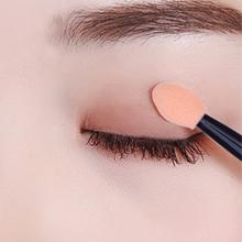eyeshadow applicators