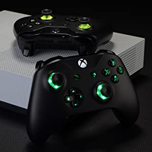 xbox one led button