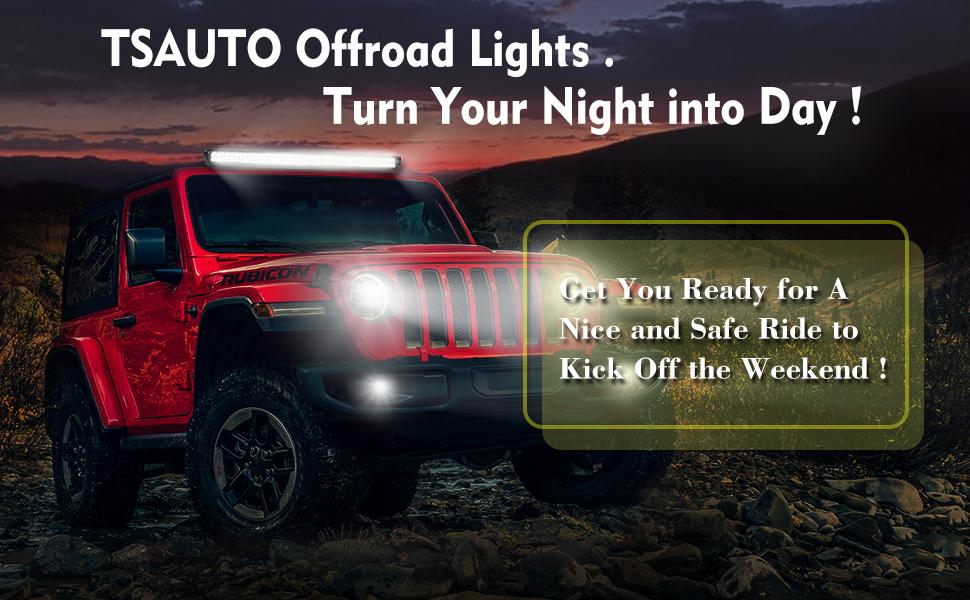 Main Image for LED  Rock Lights