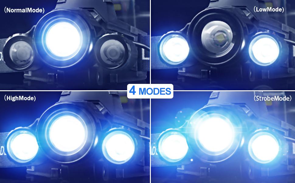 Headlamp-Rechargeable-Flashlight-HeadLamps