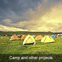 radios walkie talkies for camping