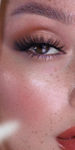 vacay lashes glamnetic