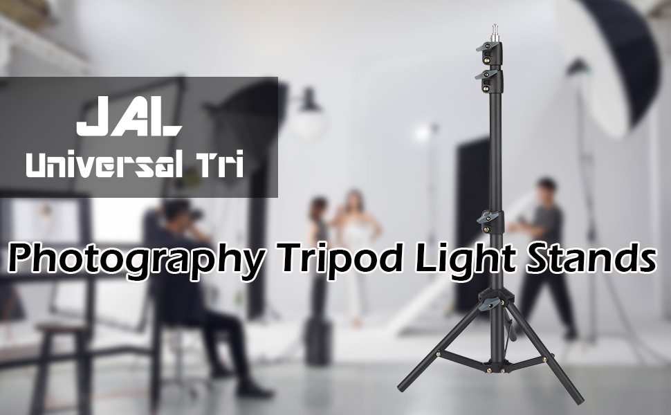 photography tripod light stand for Studio,selfie light stand,ring light stand,selfie light stand