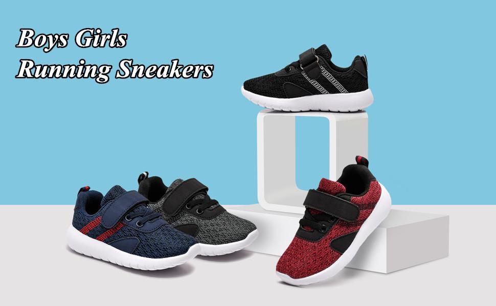 Toddler Sneakers Walking shoes