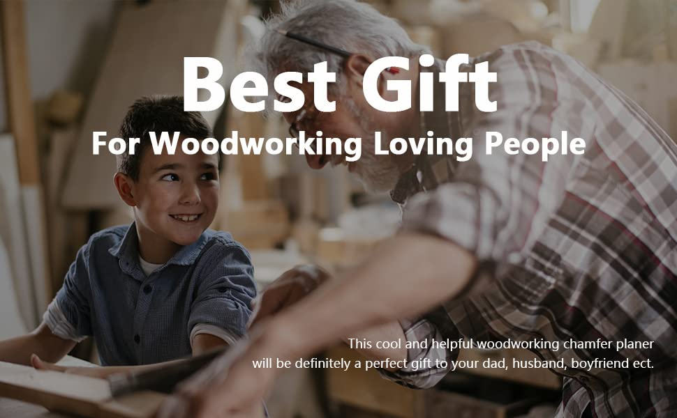 Best Gift for Woodworking Loving People