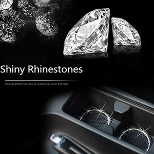 Bling Car Accessories