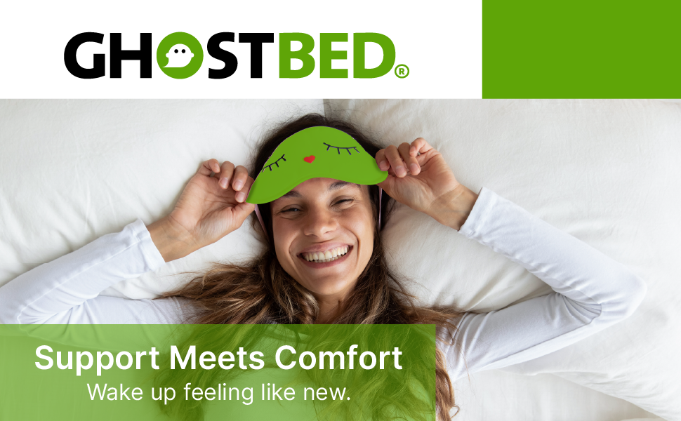 comfort support mattress for back pain