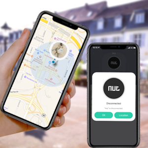 key finder smart tracker