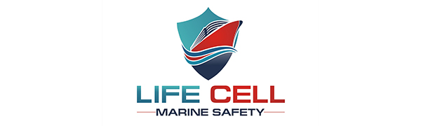 LIFE CELL Marine Safety Trailer Boat Ditch Bag Kit