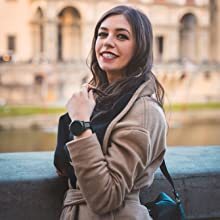 smartwatch orologio smartwatches orologi uomo donna elegant elegante elettronica watch watches man