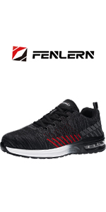 steel teo sneakers air cushion shoes