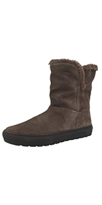 womens adult breeda 42 ankle boot