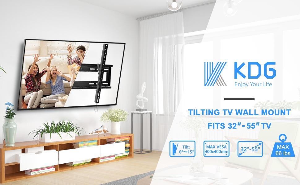 Fixed TV Mount