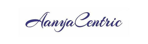 aanyacentric logo
