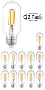 T45 LED bulbs