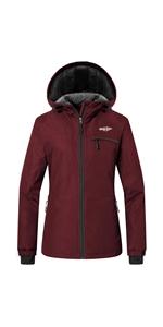 Women's Ski Jacket