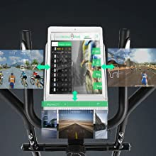 elliptical app