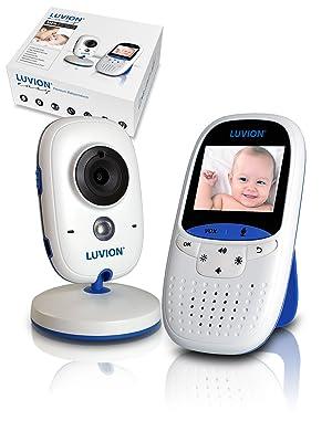 luvion, babyphone, babymonitor, baby monitor, baby