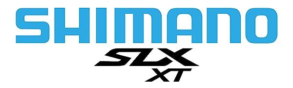 slx xt logo