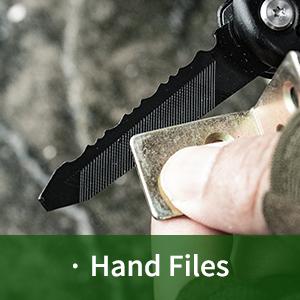 Hand File