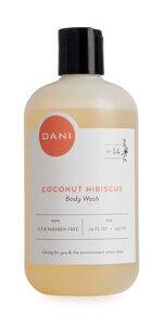 body wash, soap, shower, bath, women, cleansing, natural, hypoallergenic, moisturizing, sensitive