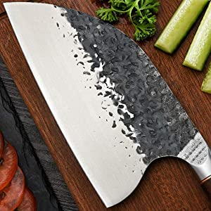 Sharp & Durable Blade