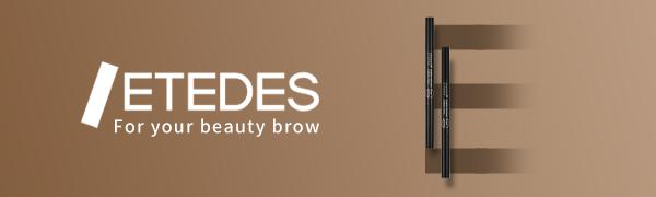 eyebrow pen logo
