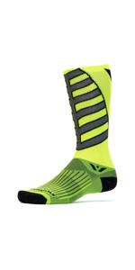 Vision Eight Team Cycling Socks